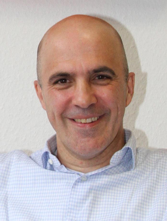 Pascal Girardot