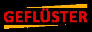 Dorfgeflüster logo