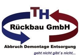 logo TH Rückbau