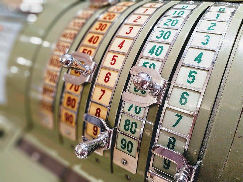 Kassenprüfungsbericht