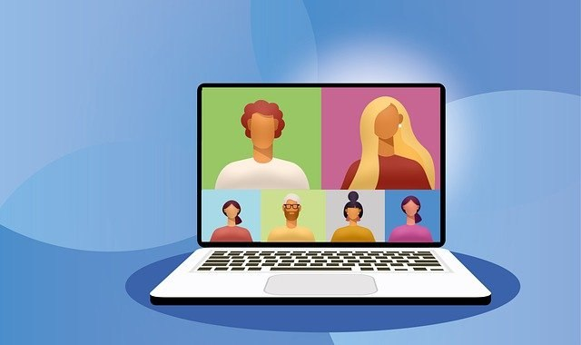 Onlinemeeting aufforsten