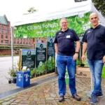 Citizens Forests auf der Klimawoche in Hamburg News